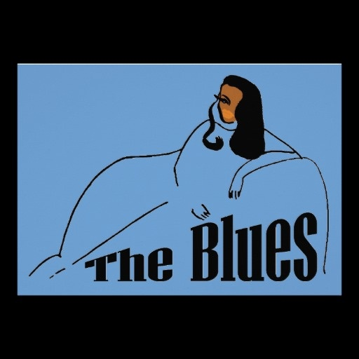 The Blues Female Singer Announcements | Anything and everything ...