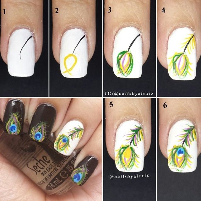 76 best Nail ideas images on Pinterest | Nail scissors, Nail ...