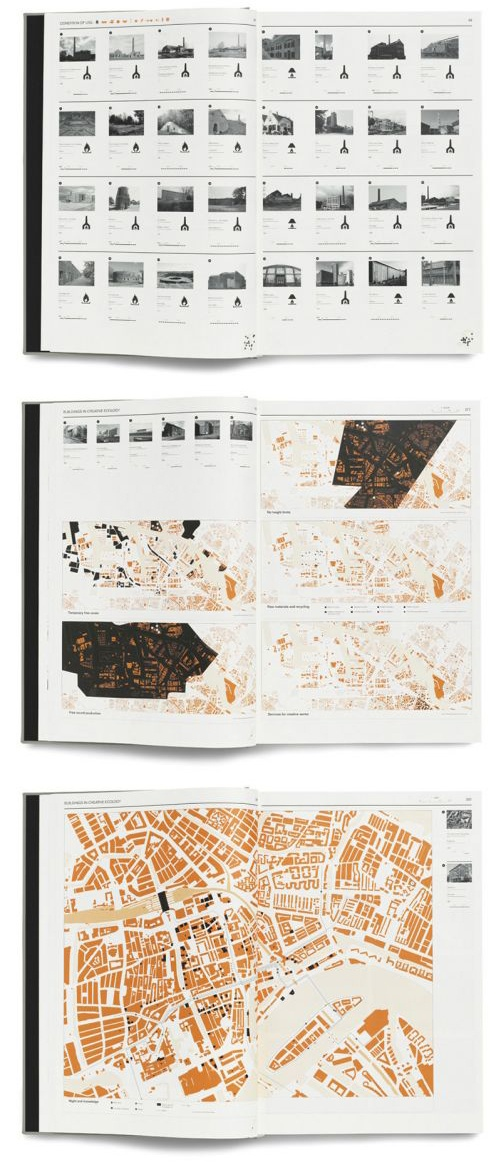 Joost Grootens, Dutch Atlas of Vacancy