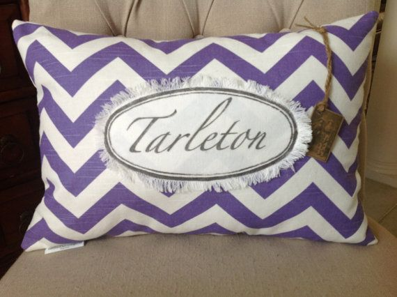 Tarleton State University 12X18 Decorative by twotexascowgirls, $19.50
