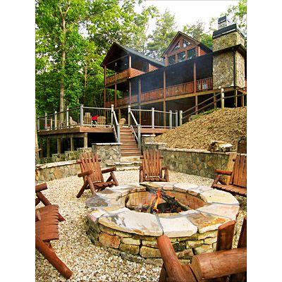 Escape to Blue Ridge Cabin laurel valley 5 bd sleep 12 1770 /wk