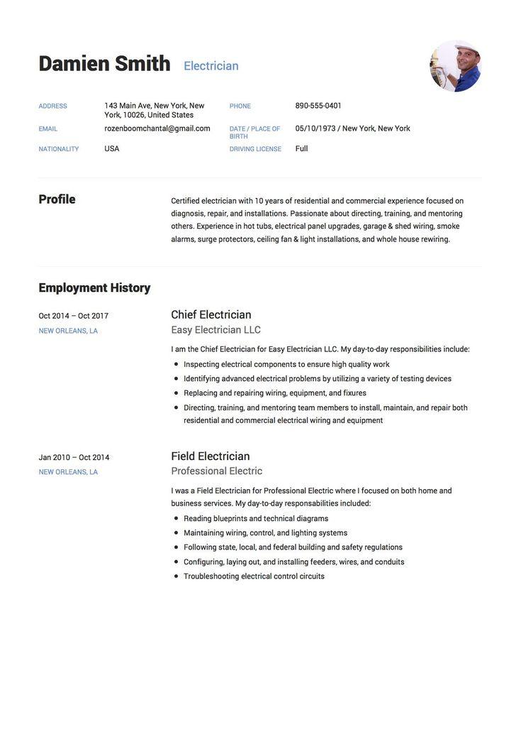 9 best Store Manager Resume Samples images on Pinterest - restaurant cashier job description resume