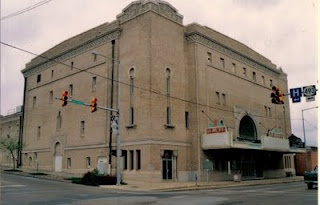 Temple Theater - Meridian