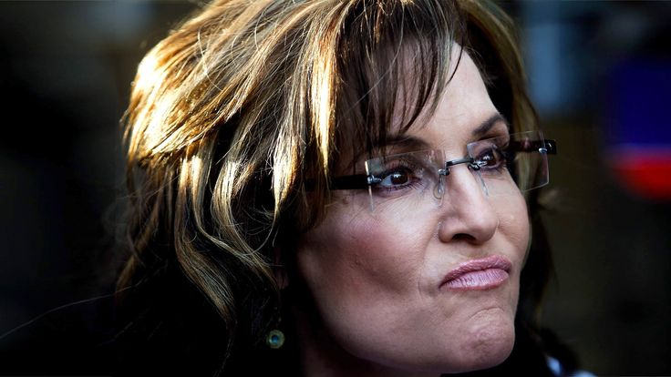 This is a Charming and Amusing Facial Expression of Sarah Palin and I am pinning it because it is Warm, Charming and Amusing Humanity from America's Mom Sarah Palin <3