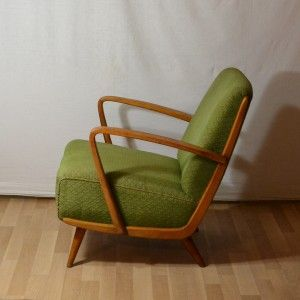 fauteuil 50's