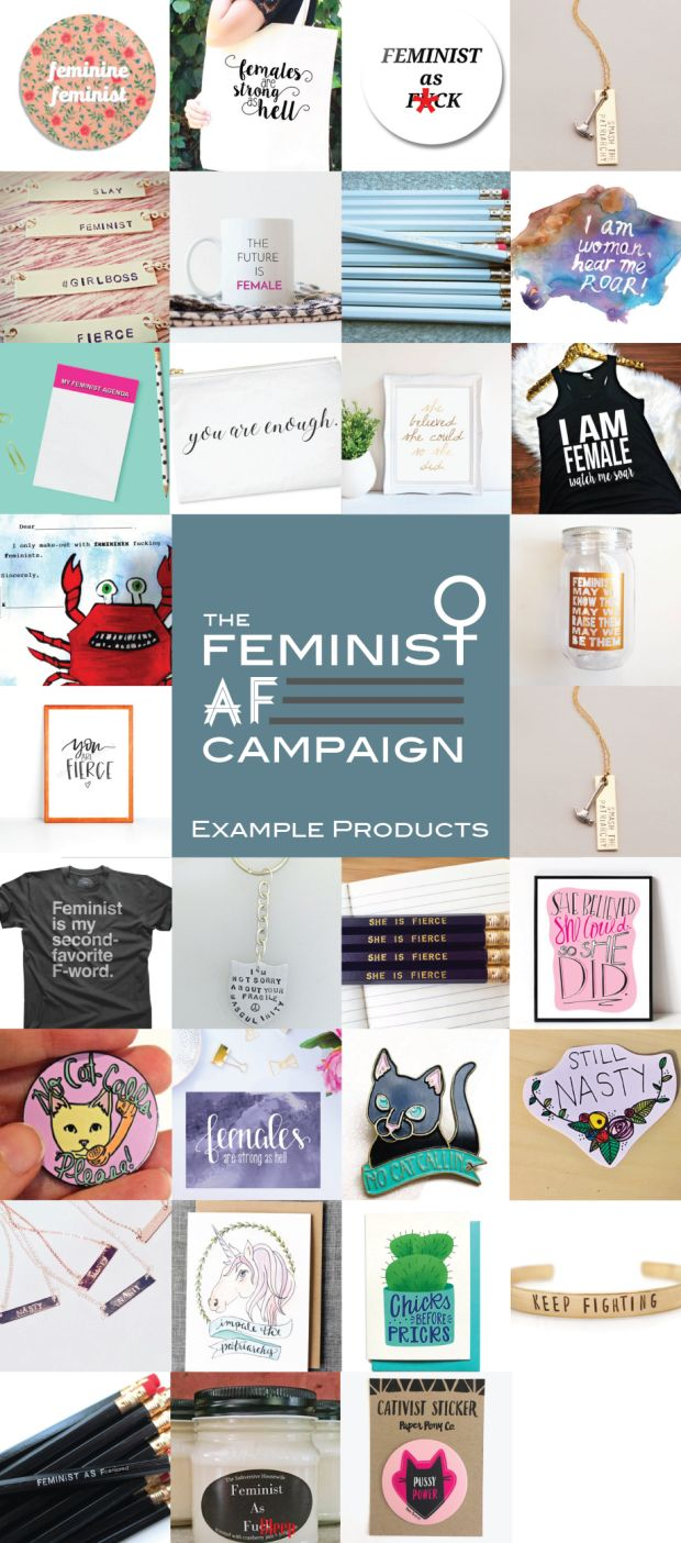 Empowering feminist nonprofit organizations and supporting small businesses. Who runs the world?! | Crowdfunding is a democratic way to support the fundraising needs of your community. Make a contribution today!