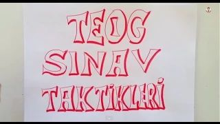 tonguç akademi teog - YouTube
