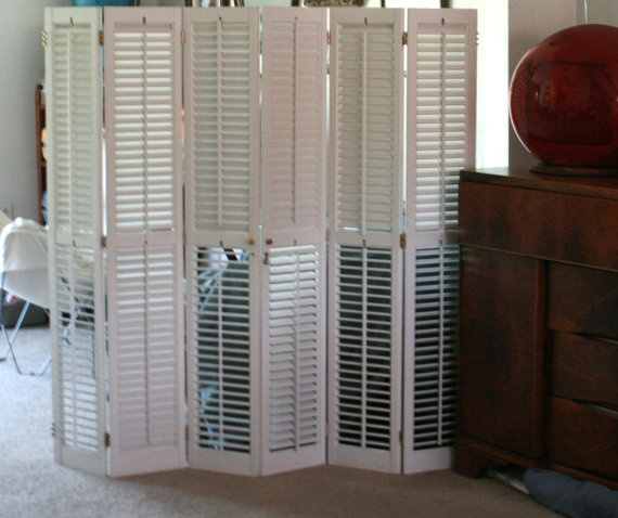 17 best images about room dividers on pinterest vintage for Window dividers