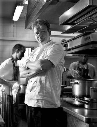 Gordon Ramsay, OBE (b 1966) Scottish celebrity chef; restaurateur; television personality; author of 22 books; marathon runner; his restaurants have been awarded 16 Michelin stars; Restaurant Gordon Ramsay, London, in less than 3 years of opening, he was awarded and has retained 3 Michelin stars (since 2001); has opened restaurants and gastropubs in Australia, Canada, Dubai, England, France, Hong Kong, Ireland, Italy, Japan, Qatar, Singapore, South Africa, the UAE and the USA…