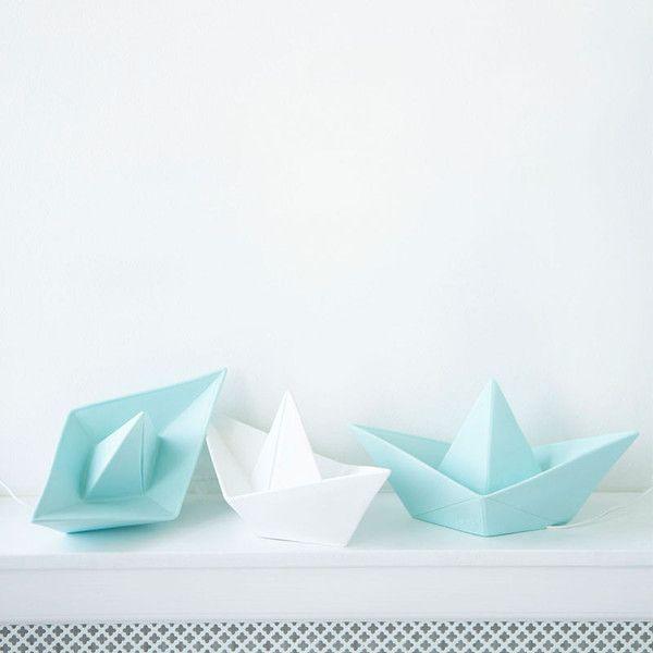 Boot bastelvorlage  25+ beste ideeën over Origami boot op Pinterest - Papieren boten ...