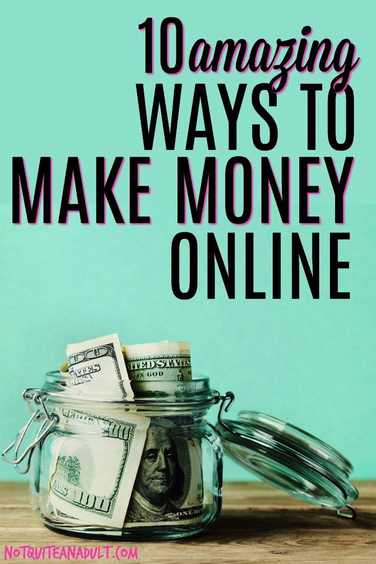Easier To Make Money On Instagram Or Youtube, Make Money From My Blog of Make Mo… – make money