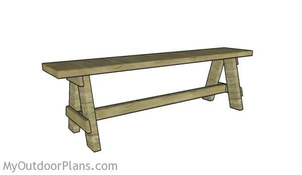 Stool plans myoutdoorplans free woodworking plans and projects diy