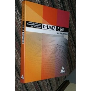 Albanian - English New Testament / Dhjata E Re ne krahasim / Konstandin Kristoforidhi - Shoqeria Biblike Shqiptare - King James Version