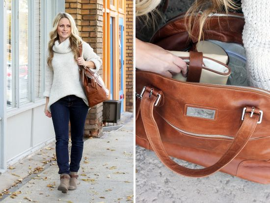 In love with this diaper bag!   http://littlepeanutmag.com/products-we-love/stylish-diaper-bags-products-we-love/
