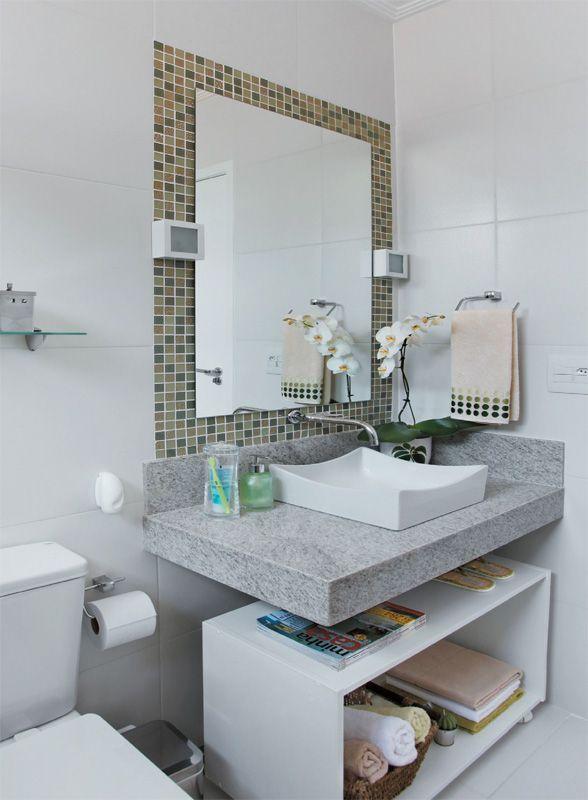 Banheiro é reformado e fica perfeito para uma criança usar - Casa.com.br: