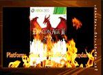 flash intro [Dragon Age 2 - Xbox 360] by rheyankaj.deviantart.com on @DeviantArt
