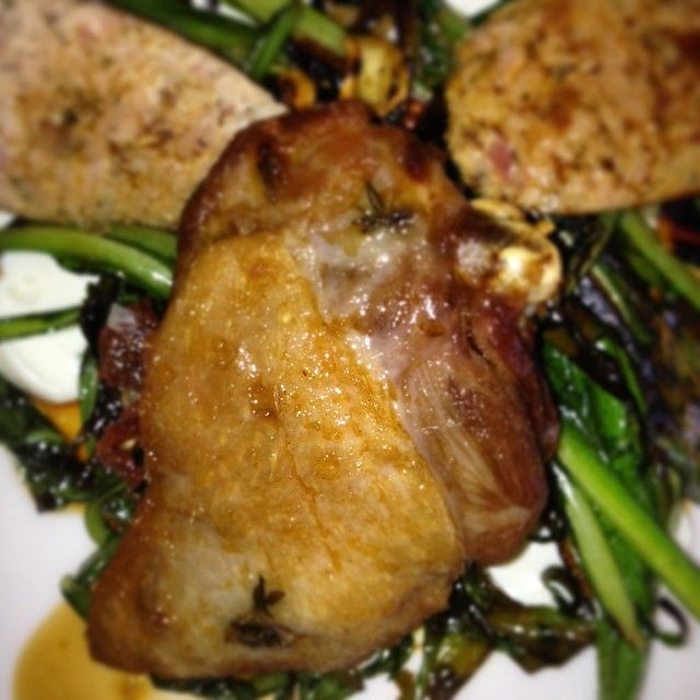 Check Out Blackbird Restaurant as seen on No Reservations on TVFoodMaps