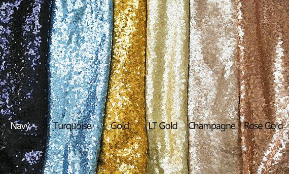 Silver Sequins Backdrop Sparkly Sequin Backdrop Multi Size Photo