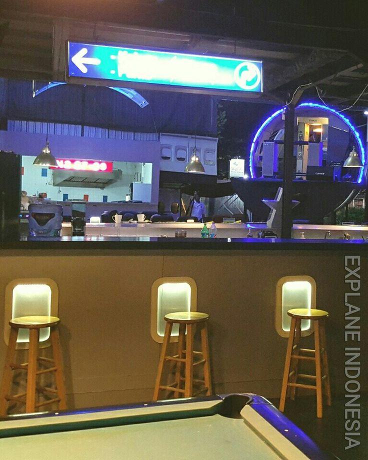 Explane Lounge