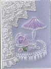 beautiful pergamano card