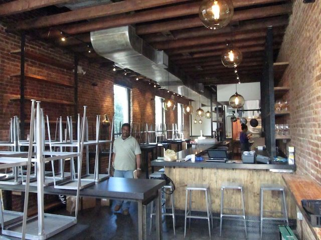 Terroir Park Slope Is Oh SoClose - News - Digest NY