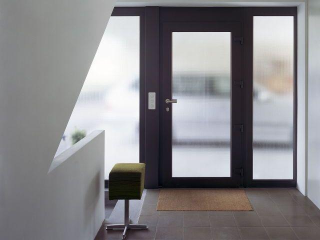 Peter Märkli - Märkli House, Azmoos 2000. Scans via, photos © Oliver Lang.