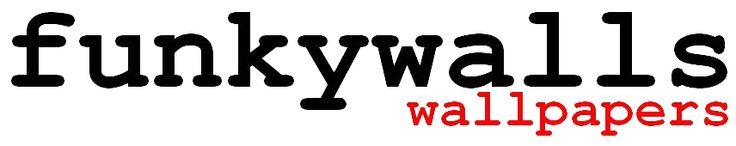 Le webshop pour papier peint rétro des années 60-70 et moderne - Funky Walls - Dé webshop voor vintage en modern behang