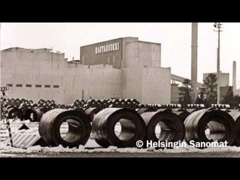 Matti Peltokangas, Urho Kekkonen, 2008 - YouTube