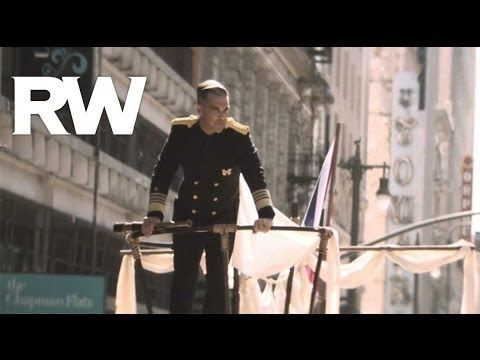▶ Robbie Williams | 'Go Gentle' | Official Music Video - YouTube