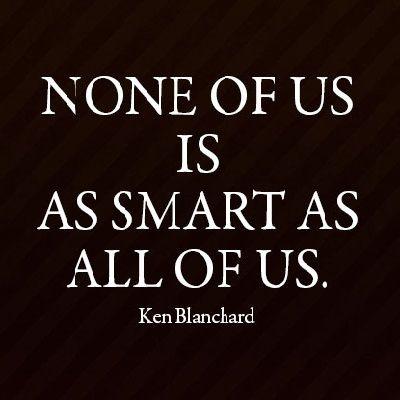 Ken Blanchard Quotes. QuotesGram