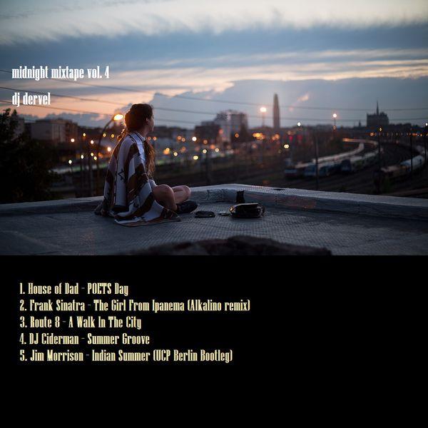 "Check out ""dj dervel - midnight mixtape vol. 4"" by Music Is Life... on Mixcloud https://www.mixcloud.com/panagiotisbogris3/dj-dervel-midnight-mixtape-vol-4/"
