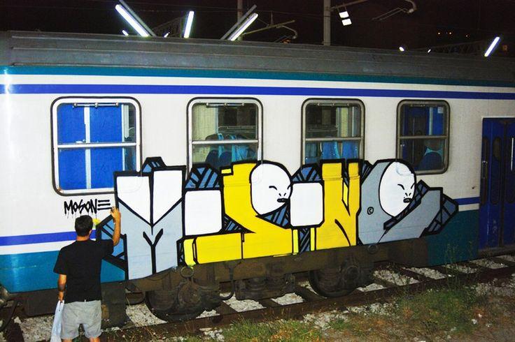 Mosk / MosOne