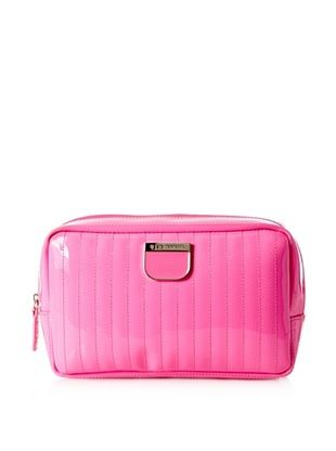 Ted Baker Women's Priska Travel Kit (Bright Pink)