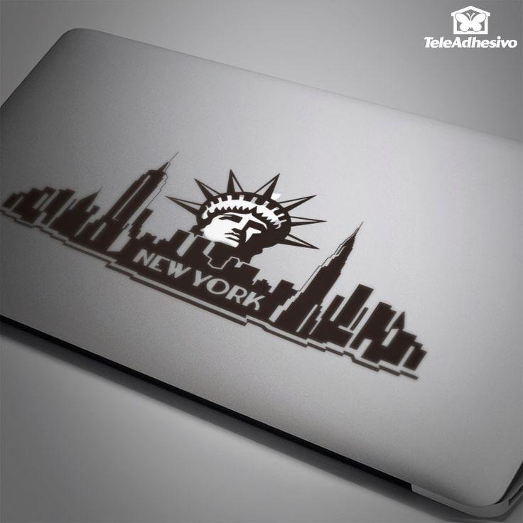 Autocollants New York City