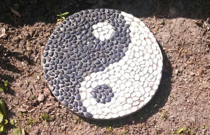 Mejores 26 Im Genes De Jardines Con Piedras En Pinterest