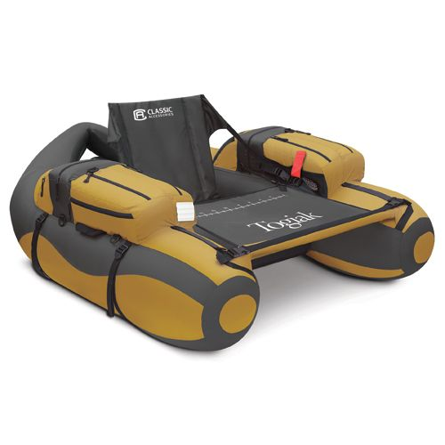 Boat Finder, Accecoris and Parts: Classic Accessories Togiak Float Tube