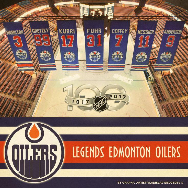 Best of the best in the Edmonton Oilers! #icehockey #NHL #legends #edmontonoilers #хоккей #НХЛ