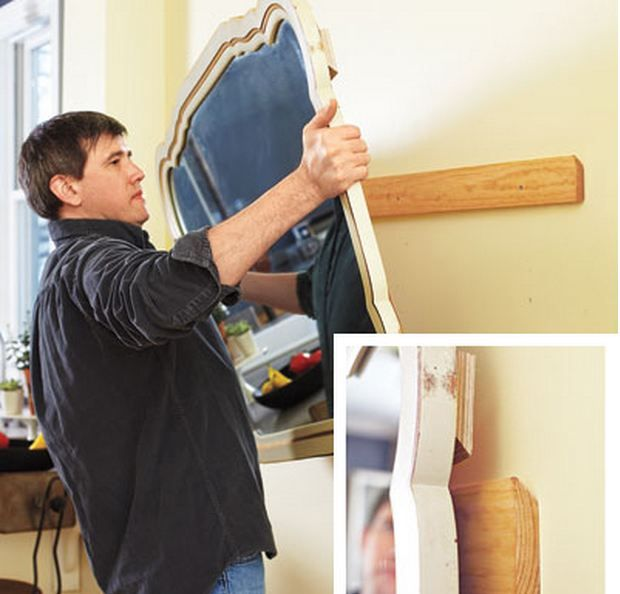 17 Best Images About Hanging Pictures On Pinterest How