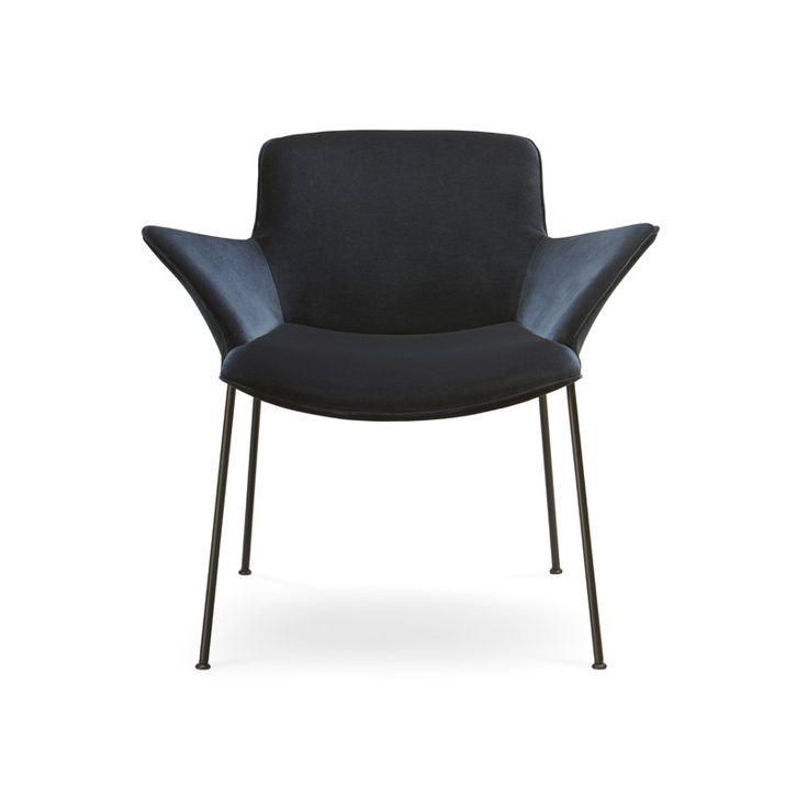 Burgaz Chair | Walter Knoll