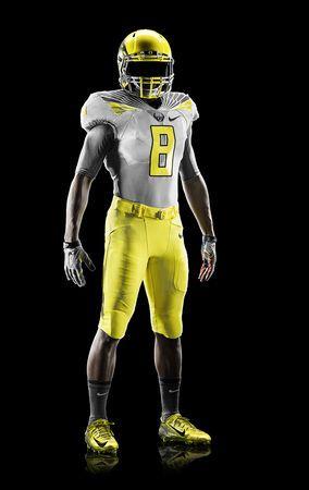 Oregon Ducks uniforms: New Nike spring football look unveiled (photos) | OregonLive.com