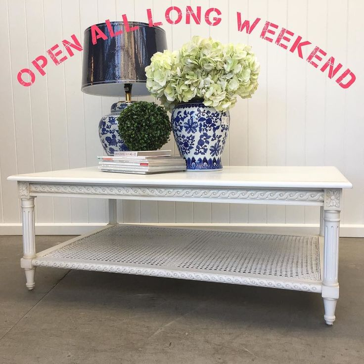 OPEN ALL LONG WEEKEND Yes Folks...weu0027re Open This Long Weekend And Super  Excited To Start The Day In Our Beautiful Showroom Today!