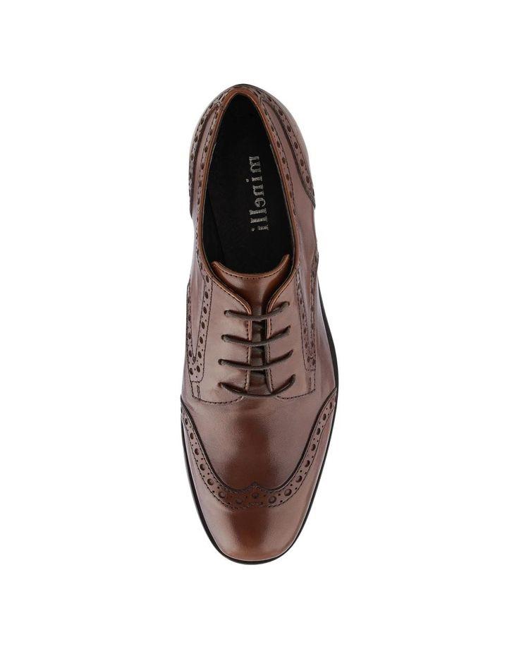chaussure derby femme minelli 36f616dcdcd