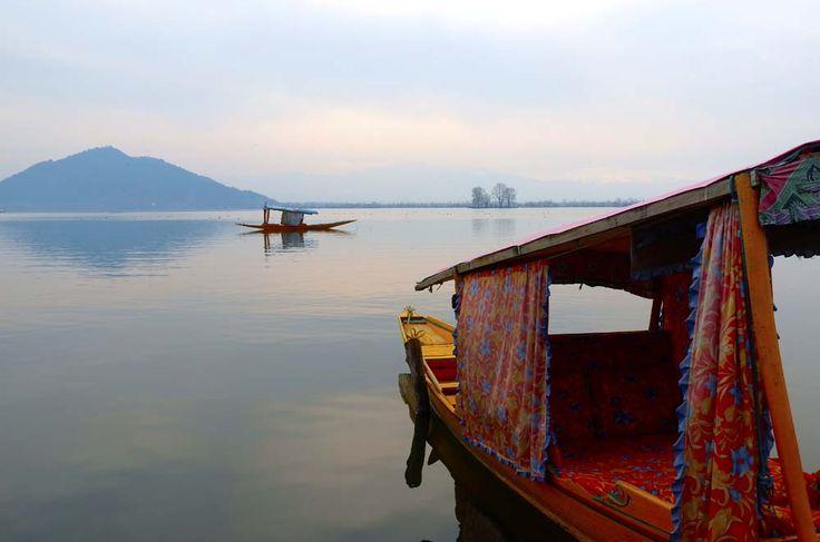Image result for beautiful landscape sunrise kashmir