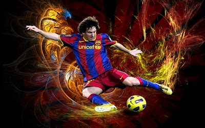 Leo Messi HD Cool Wallpapers HQ Wallpapers - Free Wallpapers Free HQ Wallpaper - HD Wallpaper PC