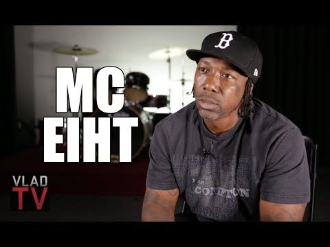MC Eiht Reflects on Crafting Theme Music for Drivebys - http://music.tronnixx.com/uncategorized/mc-eiht-reflects-on-crafting-theme-music-for-drivebys/ - On Amazon: http://www.amazon.com/dp/B015MQEF2K