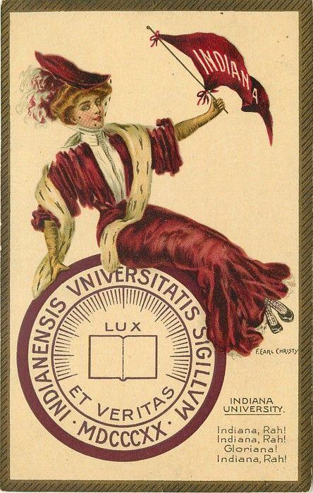 71 best IU Fanatic images on Pinterest   Indiana university, Iu ...