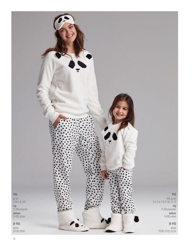 Catherine's 954 Bayan Pijama Takım #Markhacom #Polar #Kışlık #PolarPijamaTakım #YeniSezon #NewSeason #Moda #Fashion #OnlineAlışveriş