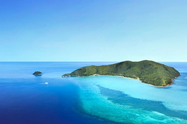 Hayman Island: Four things you need to know about the exclusive One&Only   Qantas Travel Insider