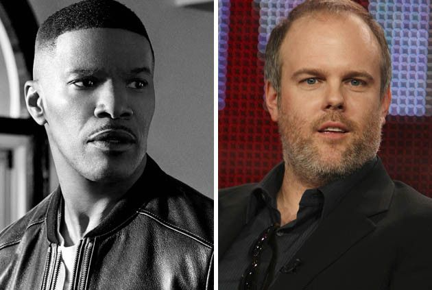 Showtime Orders Comedy Pilot 'White Famous' From Jamie Foxx & Tom Kapinos