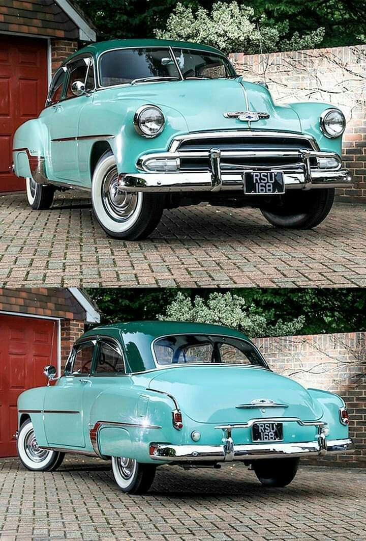 1952 Chevrolet Deluxe Best Classic Cars Classic Cars Chevy Old Classic Cars